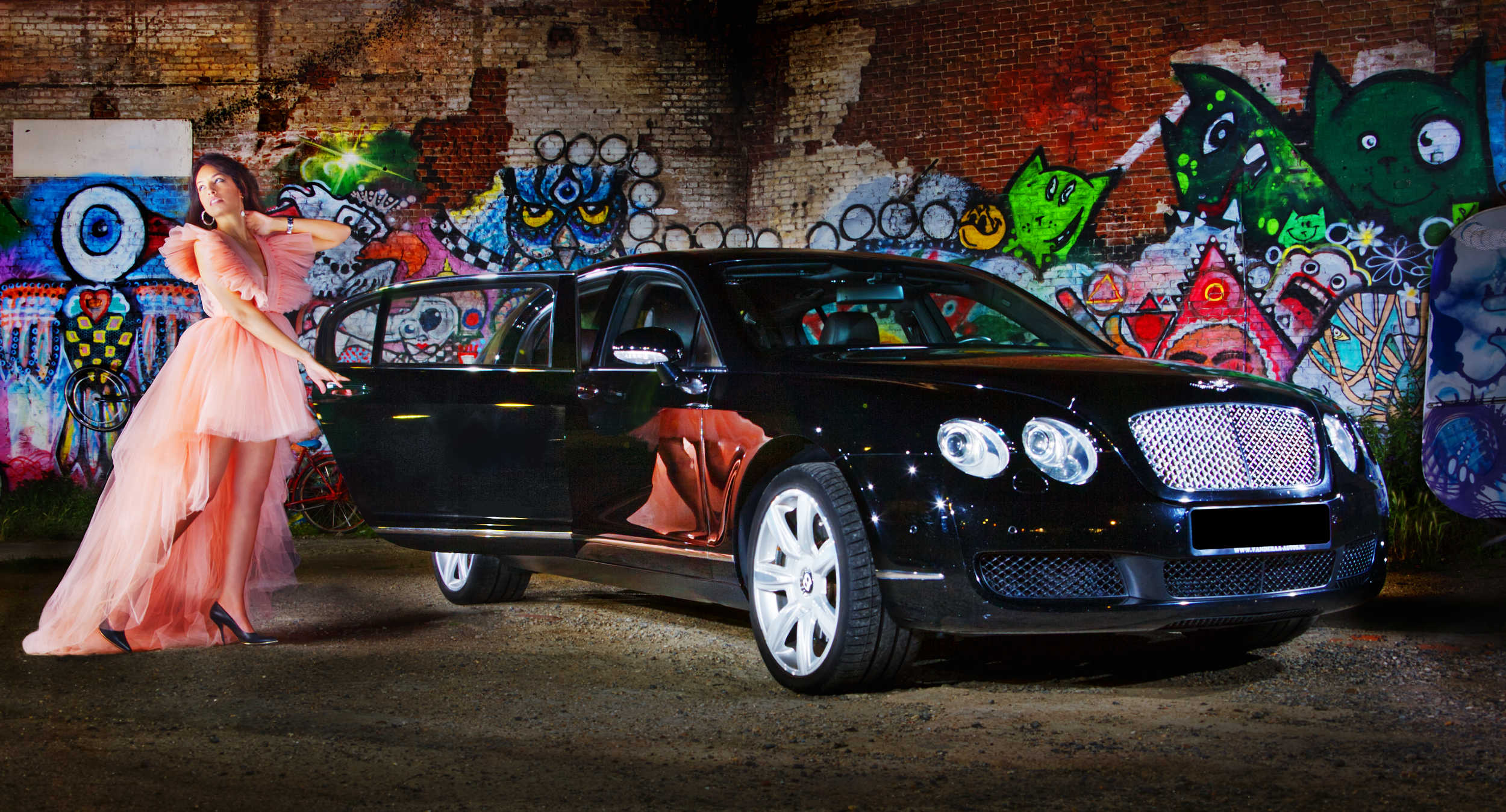 Bentley Night Out